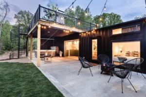 ააშენეთ სააგარაკე სახლი იაფად და მარტივად