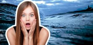 18 საინტერესო და რთულად დასაჯერებელი რეალობა ოკეანეების შესახებ, რომელიც  ყველამ უნდა იცოდეს!