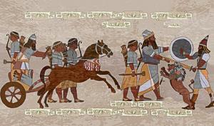 ყველაზე ძველი ცივილიზაცია და იმპერია კაცობრიობის ისტორიაში
