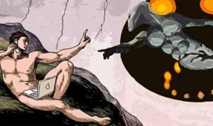 ადამიანი — უცხოპლანეტელების მიერ შექმნილი ჰიბრიდია?! «ცისფერი სისხლის»  ისტორია