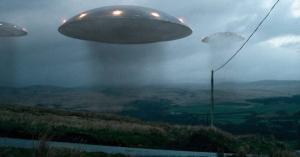 ბრიტანელი სამხედროები, ცსს და პენტაგონი საიდუმლოდ განიხილავენ უცხოპლანეტელთა არსებობას