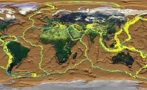 გაერთიანდება ამერიკის და ევრაზიის კონტინენტები? მილიარდი წელი 40 წამში: კონტინენტების მოძრაობა (+ვიდეო)