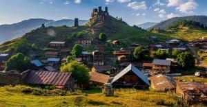 10 ადგილი საქართველოში, რომელიც აუცილებლად უნდა ნახო