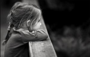 """""""ვალი დასდებიათ და რომ არ დაეჭირათ, გაყიდეს უმცროსი შვილი, ანუ – მე"""" - გაშვილებული გოგო"""
