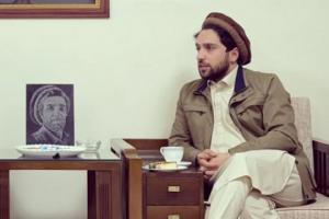 ავღანეთის ეროვნული გმირის, ლეგენდარული აჰმად შაჰ მასუდის შვილი ჩაუდგა ანტითალიბურ კოალიციას სათავეში
