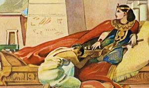 კლეოპატრას პირადი ცხოვრება და გარდაცვალების მიზეზი – ფაქტები, რომელიც უკანასკნელ პერიოდამდე უცნობი იყო