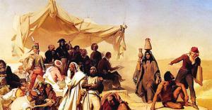 «საუბარი მუმიასთან» და «საიდუმლო ცოდნა», რომელიც ნაპოლეონმა ეგვიპტეში მიიღო