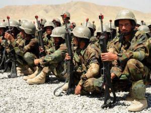 ავღანეთის ჯარმა 300 თალიბანი მოკლა 3 საათში