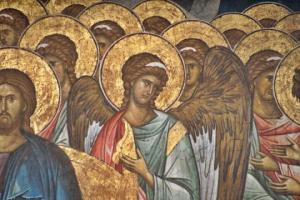 როდის იმყოფება ჩვენთან მფარველი ანგელოზი – 10 ნიშანი