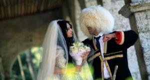კავკასიური ქორწილი დამთავრდა მკვლელობით პატარძალთან ცეკვის სურვილის გამო(ვიდეო)