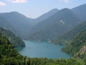 10 ყველაზე ლამაზი ტბა საქართველოში