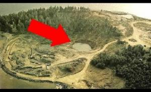 """კუნძულ ოუკის წყევლა - ლეგენდარული """"ფულის ორმოს"""" ისტორია (+ვიდეო)"""