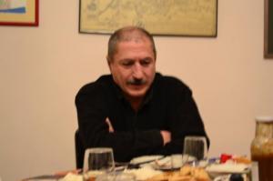 66 წლის ასაკში მწერალი და დრამატურგი  ზურა სამადაშვილი გარდაიცვალა