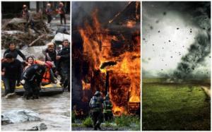 გაერო მსოფლიოს მომავალში უფრო მეტ სასიკვდილო კატაკლიზმებს შეპირდა