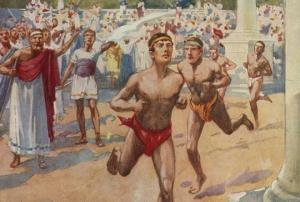 სიგიჟეები, რომლებსაც ძველი ბერძნები სჩადიოდნენ