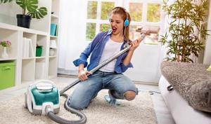 თუ დალაგება არ გიყვართ, მაგრამ იძულებული ხართ ეს აკეთოდ... ხრიკები სახლის სწრაფად და ეფექტურად დასუფთავებისთვის