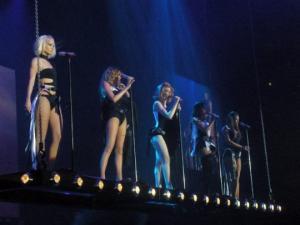 ჯგუფ Girls Aloud-ის სოლისტი სარა ჰარდინგი 39 წლის ასაკში გარდაიცვალა