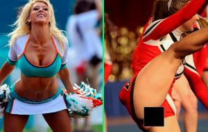 გულშემატკივარი გოგონები - ამ ფოტოების ნახვა, კიდევ უფრო შეგაყვარებთ სპორტს