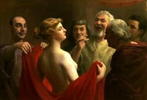 ვინ იყვნენ ჰეტერები – ჩვეულებრივი მაძავები თუ კურტიზანი ქალები?