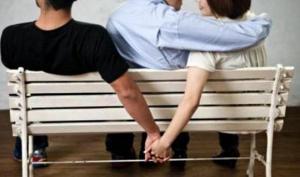 ცოლი, ქმარი, საყვარელი და იდეალური ურთიერთობები