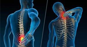 საშუალება 2 ხელმისაწვდომი ინგრედიენტისგან, რომელიც ტკივილისგან 5 წლის მანძილზე გაგათავისუფლებთ