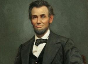 თუ ლინკოლნის სიტყვებში საკუთარი თავი არ ამოიცანი, ქართველი არ ხარ!