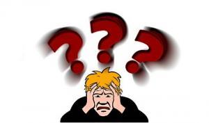 25  «ტვინის საჭყლეტი»  – რთული  და ლოგიკური გამოცანები (პასუხები აქვს)