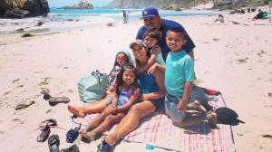 კალიფორნიაში კორონავირუსით გარდაცვლილ წყვილს ამქვეყნად 5 შვილი დარჩა, მათ შორის ერთი ახალშობილი