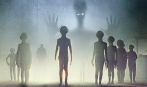 ადამიანის არამიწიერი  გენები –  თუ ადამიანი უცხოპლანეტელებმა შექმნეს, უცხოპლანეტელები ვინ შექმნა?