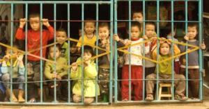 კიდნეფინგისეროვნული მახასიათებლები: რატომ იტაცებენ ბავშვებს ჩინეთში