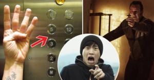 """სიკვდილის ნიშანი: რატომ ეშინიათ აზიელებს რიცხვი """"4""""-ის"""