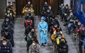 მსოფლიო რეკორდი ვაქცინაციაში: ჩინეთში ორივე დოზით მილიარდზე მეტი ადამიანი აიცრა