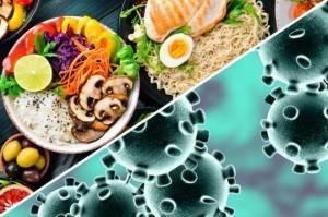 როგორ უნდა ვიკვებოთ კორონავირუსის დროს და რომელი საკვები გვეხმარება ვირუსის  დამარცხებაში?