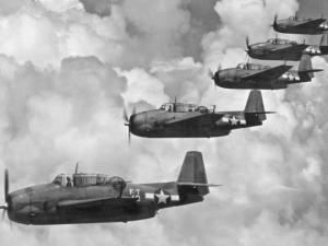 ბერმუდის სამკუთხედში დაკარგული 5 თვითმფრინავის საიდუმლო ამოხსნილია?
