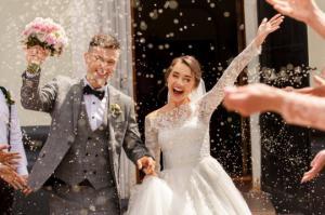 ქორწინების მნიშვნელოვანი თარიღები