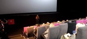"""ახალი ქართული მხატვრული ფილმი - """"მეამიტი"""", 18+ და სხვა ამბები...."""