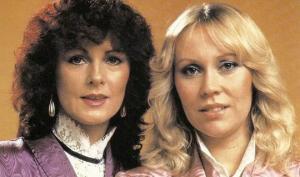 «ABBA»–ს შავთმიანი ვოკალისტი «ჰიტლერის საჩუქარი» იყო