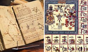აცტეკების საიდუმლო და ლეონარდო და ვინჩის დღიურები - რატომ მალავს ვატიკანი კაცობრიობის ჭეშმარიტ ისტორიას?