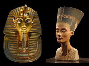 უცნაური ფაქტები ეგვიპტის ფარაონის, ტუტანხამონის შესახებ, რომლებიც შეიძლება არ იცოდეთ