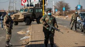 """ცენტრალურ აფრიკაში რუსული დაქირავებულ მებრძოლთა კომპანიის  """"ვაგნერის"""" სამი ინსტრუქტორი მოკლეს"""
