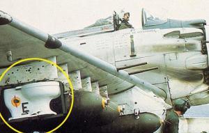 ვიეტნამის ომის დროს საავიაციო ბომბის ნაცვლად ჩვეულებრივი უნიტაზი გამოიყენეს, და აი რატომ
