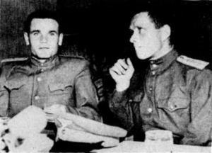 ორი საბჭოთა პილოტის გაქცევა ამერიკაში და ერთის ტრაგიკული ბედი
