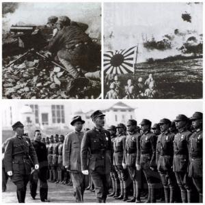უხანის ომი (იაპონია - ჩინეთი)