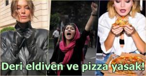 წინსვლა არ არის! კიდევ ერთი დაუჯერებელი აკრძალვა ირანელი ქალებისთვის!
