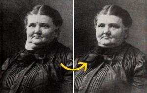 """,,ფოტოშოპი 1909 წელს"""" - ხერხები, რომლითაც წარსულში პროფესიონალები ფოტოსურათებს ცვლიდნენ"""