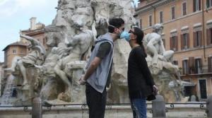 """ანტივაქსერების """"შავი პარასკევი"""" - იტალიამ ყველაზე მკაცრი რეგულაციები დააწესა  კოვიდ-19-ზე"""