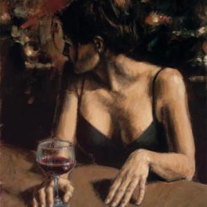 დალიეთ ქალბატონო ძვირადღირებული ღვინო... ეს ჩემი ცრემლებია... რაც თქვენთვის დამიღვრია... მომავალ შეხვედრამდე, ქალბატონო