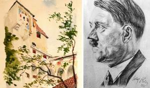 «მე მხატვარი ვარ და არა პოლიტიკოსი...» – თქვა მან, ვისაც მთელი  მსოფლიოს დაპყრობა უნდოდა