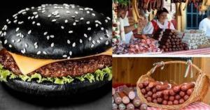შავი ბურგერები, რჩეული ძეხვები და სოსისები - ნახეთ 3 კულინარიული ფესტივალი, რომლებიც შემოდგომაზე ტარდება