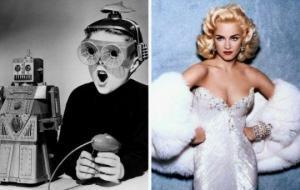 ისტორიული მოვლენების და ცნობილი ადამიანების საარქივო ფოტოსურათები, რომლებიც უნდა ნახოთ
